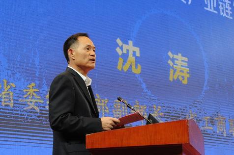 陕西省委统战部副部长、省工商联党组书记沈涛.jpg