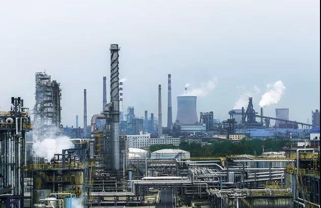 江苏省工信厅厅长谢志成:统筹抓好化工产业区域和产业链布局