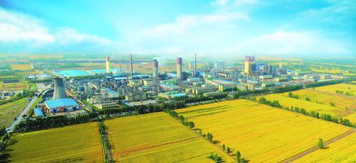 心连心—— 打造中国最受尊重的化肥企业集团